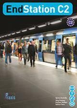 EndStation C2: Kursbuch & Arbeitsbuch