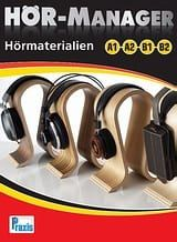 Hor - Manager Hormaterialien A1-B2 ( mit MP3-Cd)