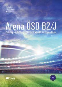 Arena B2: Kursbuch OSD Jugendliche