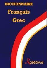 Γαλλο-Ελληνικό Λεξικό Rosgovas
