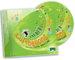 Luftballons Kids B. CD Lieder.