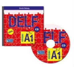 DELF A1 (2016). Audio Cd's (Roboly)