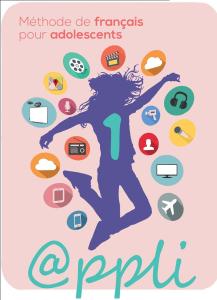 Appli 1 - Livre d'eleve (Βιβλίο μαθητή)