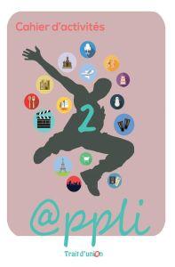 Appli 2 - Cahier D' Activites (Βιβλίο Ασκήσεων)