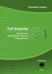 DaF Begleiter C1 - Schriftliche Ausdruck