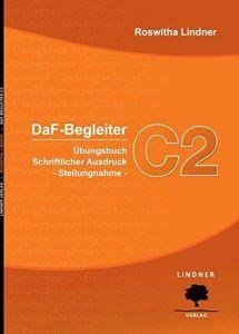 DaF Begleiter C2 - Schriftliche Ausdruck