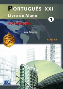 Portugues XXI 1 - PACK: Livro du aluno + Caderno de exercicios + Audio Cd(Βιβλίο μαθητή + Βιβλίο Ασκήσεων)