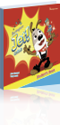 Jet pre-Junior: Student's Book with My First Words Booklet and Audio CD (Βιβλίο Μαθητή)
