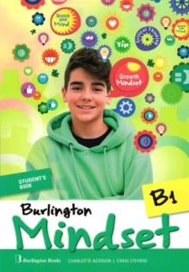 Mindset B1: Student's Book (Βιβλίο Μαθητή)