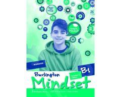 Mindset B1: Teacher's Workbook