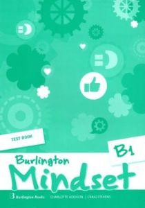 Mindset B1: Test Book