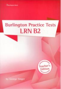 Burlington Practice Tests LRN B2: Teacher's Book