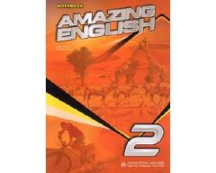 Amazing English 2: Workbook