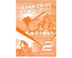 Amazing English 2: Test