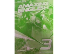 Amazing English 3: Test