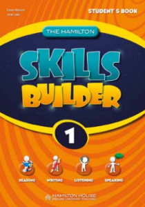 The Hamilton Skills Builder 1: Student's Book