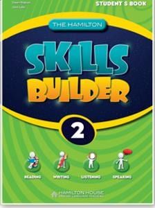 The Hamilton Skills Builder 2: Student's Book