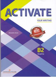 Activate Your Writing B2: Student's Book