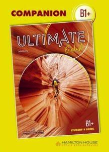 Ultimate English B1+: Companion