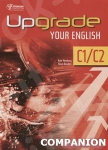 Upgrade Your English C1-C2: Companion