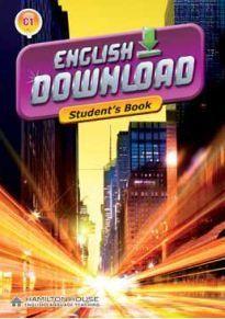 English Download C1: Student's Book ( + e-book)