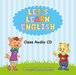 Let's Learn English: Class CD