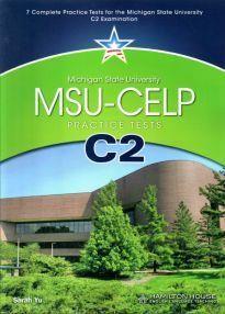 MSU CELP C2 Practice Tests: Student's Book