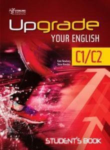 Upgrade Your English C1-C2: Student's Book