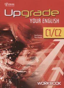 Upgrade Your English C1-C2: Workbook