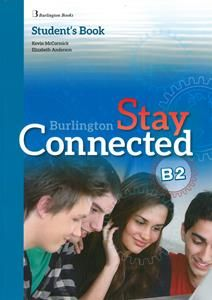 Stay Connected B2: Student's Book
