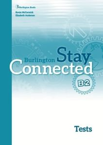 Stay Connected B2: Test