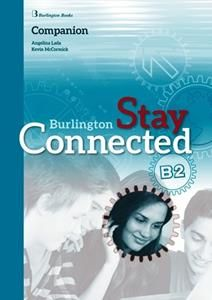 Stay Connected B2: Companion