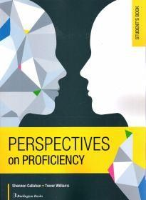 Perspectives on Proficiency. Student's book (Βιβλίο μαθητή)