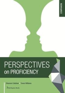 Perspectives on Proficiency. Companion