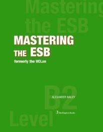 Mastering The ESB B2: Students Book
