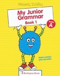 My Junior Grammar Book 1. Student's Book