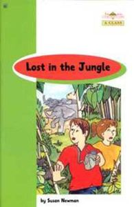 Lost In The Jungle & Glossary & Answer Key (A Class)