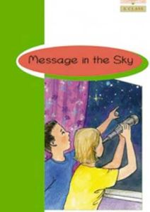 Message In The Sky & Glossary & Answer Key (A Class)
