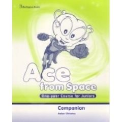 Ace From Space One-year Course for Juniors. Teacher's Companion