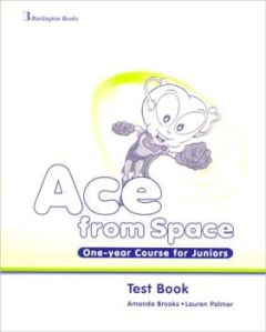 Ace from Space One-year Course for Juniors. Testbook