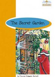 The Secret Garden & Glossary & Answer Key (B Class)