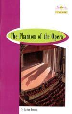 Phantom Of The Opera & Glossary & Answer Key  (C Class)
