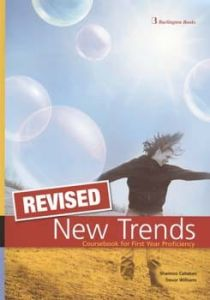 New Trends Revised. Coursebook for First Year Proficiency - Student's Book