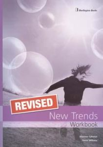 New Trends Revised. Coursebook for First Year Proficiency - WorkBook