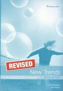 New Trends Revised. Coursebook for First Year Proficiency - Companion