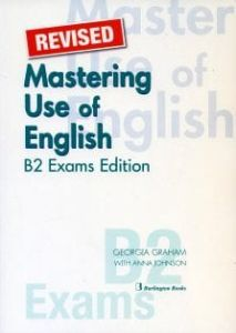 Mastering Use of English B2 Exam Edition. Student's Book