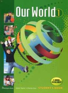 Our World 1. Student's Book (Βιβλίο Μαθητή)