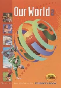 Our World 2. Student's Book (Βιβλίο Μαθητή)