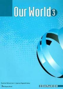 Our World 3. Companion (Μαθητή)
