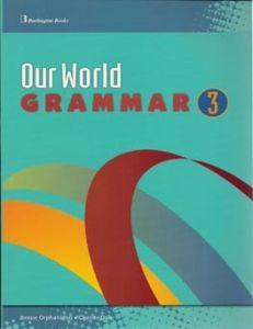 Our World 3. Grammar